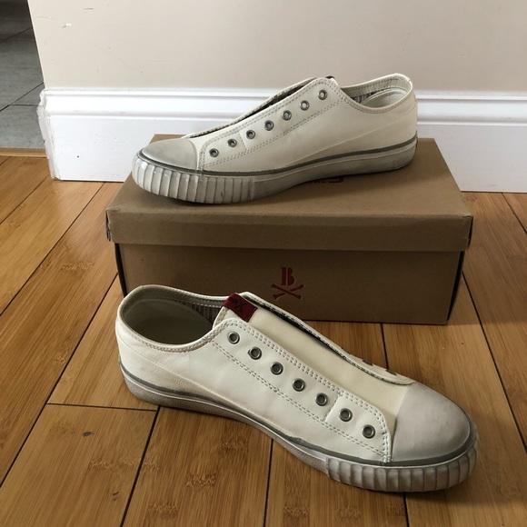 John Varvatos Shoes | Bootleg Laceless